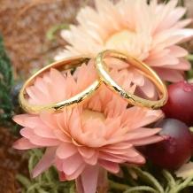 Tezuka jewelry Bridal_。*凹凸の輝きが美しい、世界にひとつの1点モノ*。一生モノの着け心地