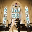 ラヴィール金沢:《会場雰囲気を重要視の方》大聖堂×選べる2つの会場を全て見学