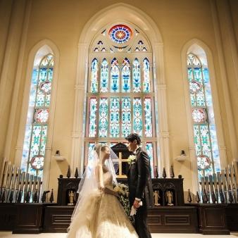 ラヴィール金沢:県内最大級の大聖堂◆本格ウエディング提案×見積×スイーツ試食
