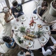 ラヴィール金沢:【予算内×2人らしく】フルオーダー料理で創る家族だけ婚相談会