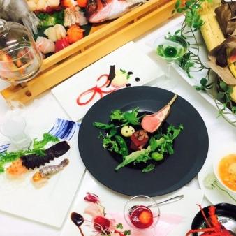 ラヴィール金沢:【挙式は感動!料理でもてなす!】スタンダード+α結婚式フェア