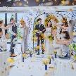 ラヴィール金沢:【初めて式場見学】結婚式まる分かり!ゼロから始める安心相談会