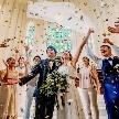 ラヴィール金沢:【準備から楽しむ平日結婚式】理想の1組貸切×二次会まで相談会