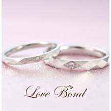 LUCIR-K BRIDAL●LUCIR-K GROUP_Love Bond ラブボンド Ibiza 【イビザ】 -輝く日々-