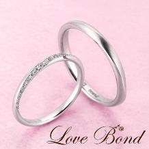 LUCIR-K BRIDAL●LUCIR-K GROUP_Love Bond ラブボンド Jupiter 【ジュピター】 -運命の二人-