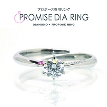 LUCIR-K BRIDAL●LUCIR-K GROUP_Promise Ring プロミスリング