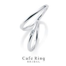 LUCIR-K BRIDAL●LUCIR-K GROUP_Cafe Ring カフェリング Lute リュート
