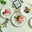 クイーンズコート グランシャリオ:★話題の大婚礼祭★A5黒毛和牛&フォアグラ!フルコース試食会