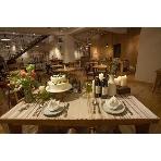 JINNAN CAFE:【JINNAN CAFE】◆高砂のコ―デイネートも様々できます◆