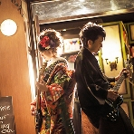 スタジオ撮影、前撮:オレンジスタジオ名古屋●SOSHAKANグループ