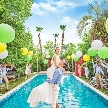 ALTAVISTA GARDEN(アルタビスタ ガーデン):≪自由メイドウェディング≫最高のおもてなしが叶うBF!