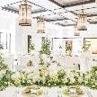 長濱迎賓館 -FutaAi-:【豪華無料試食付】選べる2つの披露宴会場見学フェア