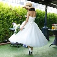 ドレス:PLATINUM Dress STYLE(プラチナ ドレス スタイル)