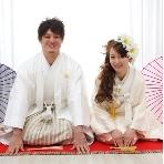WeddingSpace Lover'sPlace(ラバーズプレイス):【和装前撮り】ようこそ2人の結婚式へ!!