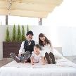 Magritte Garden (マグリット ガーデン):【サポート有】授かり婚&お子様と一緒にダブルHappyW相談会