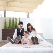 THE SALLY GARDEN (ザ サリィ ガーデン・旧マグリット ガーデン):【サポート有】授かり婚&お子様と一緒にダブルHappyW相談会
