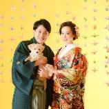 RES WEDDING(リズ ウエディング):【和or洋スタ】ペットとの撮影もOK!かわいい1枚を♪32,400円~