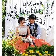 ローズガーデン米子:【小さな結婚式】アットホームな挙式&食事会×相談会