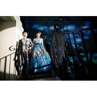 Queen's Marry(クイーンズマリー):【満足度NO.1!!】ダイナミック映像体感フェア
