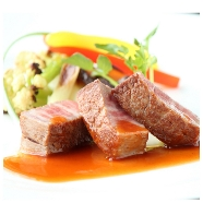 Queen's Marry(クイーンズマリー):【料理重視!】3種の肉料理食べ比べ試食フェア