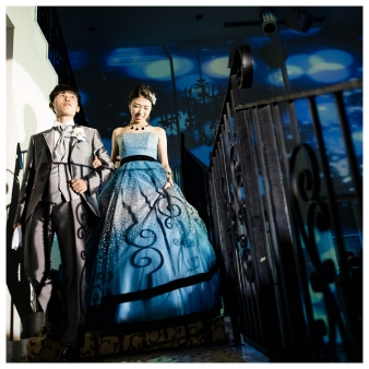 Queen's Marry(クイーンズマリー):感動!圧巻!ダイナミック映像体感フェア