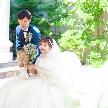 Queen's Marry(クイーンズマリー):写真1枚でも記憶に残る1日を。フォトウエディング相談会