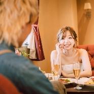 Queen's Marry(クイーンズマリー):【限定ランチ付】花嫁まるごと体験フェア