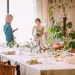 Queen's Marry(クイーンズマリー):少人数でも♪小さな結婚式相談会