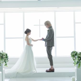 Queen's Marry(クイーンズマリー):今だからこそ!NEWウエディング相談会
