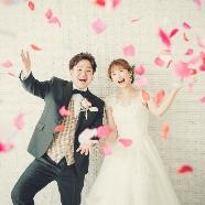 Queen's Marry(クイーンズマリー):【特典付】日本の花嫁を元気に!BIGブライダルフェア