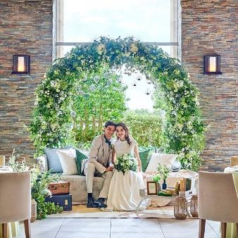 【家族婚におすすめ】10~30名118万円!挙式&会食でおもてなしフェア