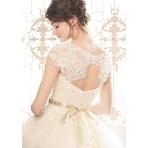 JILLSTUART WEDDING:◆旗艦店だけの完全オリジナル◆360度 「魅せる」DRESS ※着数限定