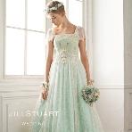 カラードレス、パーティドレス:JILLSTUART WEDDING