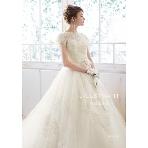 ウエディングドレス:JILLSTUART WEDDING