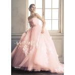 JILLSTUART WEDDING:★JILL STUART 旗艦店オリジナル最新作★刺繍のフラワーモチーフドレス