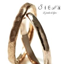 SIENA_【人気素材No.1】オリジナル素材「ロゼチナ」