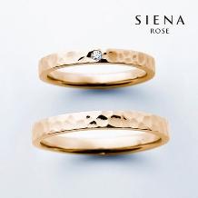 SIENA ROSE(シエナ ロゼ)_BirthTrees 誕生月木(1月/マツ)