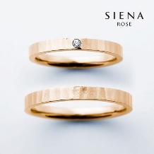 SIENA ROSE(シエナ ロゼ)_BirthTrees 誕生月木(3月/ヒノキ)