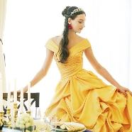 L'Atelier de Fiona(ラトリエ ドゥ フィオナ):ディズニー大好き♪夢の国再現プリンセスフェア