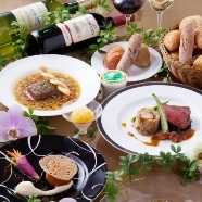 EnFance(アンファンス):◆料理重視◆お1人21,000円の豪華コースが無料の試食会♪