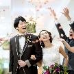 EnFance(アンファンス):結婚式☆本番直前体験フェア