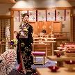 THE MARCUS SQUARE KOBE (ザ マーカススクエア 神戸):【和婚希望◎】挙式体験×フルコース試食付◇和のおもてなし体感