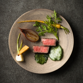 THE MARCUS SQUARE KOBE (ザ マーカススクエア 神戸):【お料理重視◎】シェフと相談会♪牛フィレ肉&フォアグラ試食会