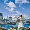 THE MARCUS SQUARE KOBE (ザ マーカススクエア 神戸):【憧れの花嫁体験♪】ドレス&チャペル体験◇贅沢コース試食付き