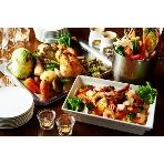 eatable(イーターブル):多彩な料理、ご希望のメニューもお応えします!!