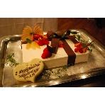 eatable(イーターブル):お二人だけのオリジナルケーキを!!ご希望のデザインをお申し付けください!