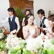 En WEDDING:【初めての見学にオススメ】ファーストステップ試食付き相談会
