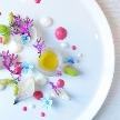 En WEDDING:【料理】×【予算】×【アクセス】抜群!!無料試食付きフェア