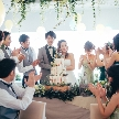 En WEDDING:【豪華試食×見学×日程×見積もり】結婚式まるわかりフェア