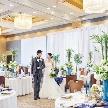 ホテル・ザ・ウエストヒルズ・水戸:【最短1ケ月前まで対応】家族婚&少人数相談会